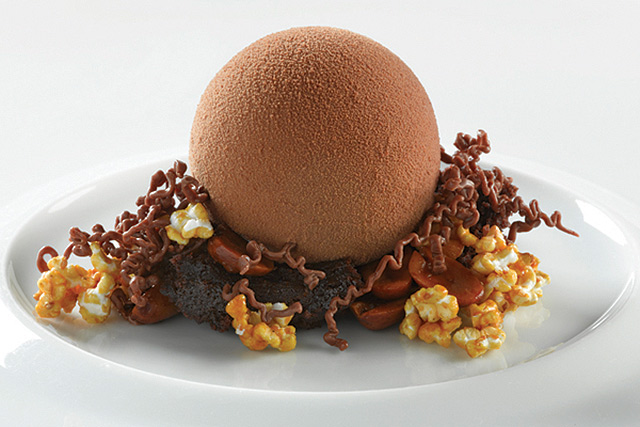 17.	Le Bernardin, NEW YORK, USA