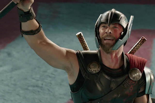 Helmed by comedy legend and NZ national treasure Taika Waititi, 'Thor: Ragnarok' opens this month, with all of the hype behind it. Starring a very good-looking cast of  Chris Hemsworth, Benedict Cumberbatch, Tom Hiddleston, Cate Blanchette, Idris Elba, Tessa Thompson, Sam Neil, Jeff Goldblum, Mart Ruffalo, Jaimie Alexander and Anthony Hopkins, it's already earning rave reviews for the Kiwi director. Opens October 26