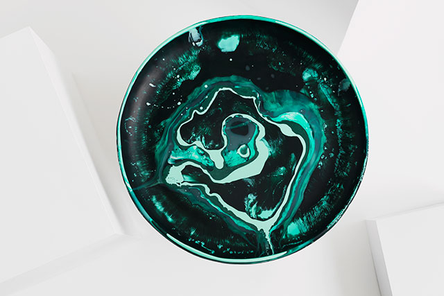 Extra-Large Earth Bowl