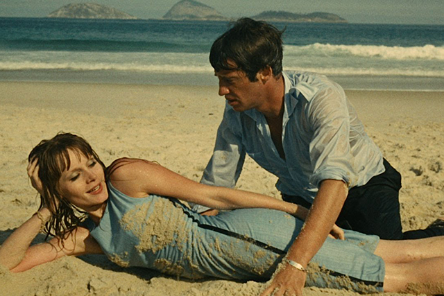 After screening in Canberra, Perth and Sydney, it's Melbourne's turn to indulge in the best films from French icon Jean-Paul Belmondo as part of the Alliance Française French Film Festival. It'll be screening until October 15.
