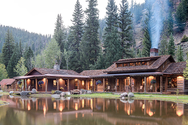 Best Family Hotel - Taylor River Lodge Crested Butte, US