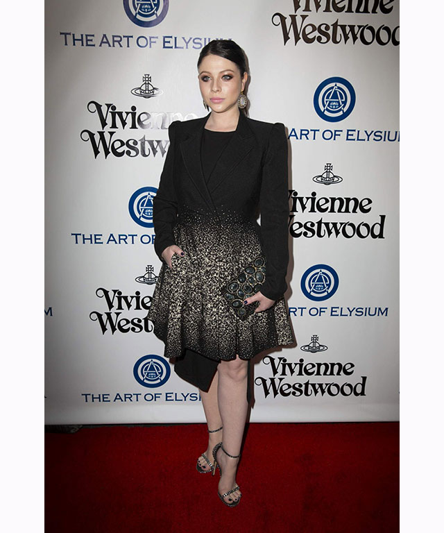 Michelle Trachtenberg | Now