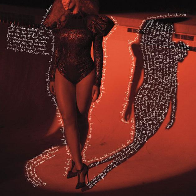 Beyonce Coffee Table Book: How To Make Lemonade, Buro 24/7