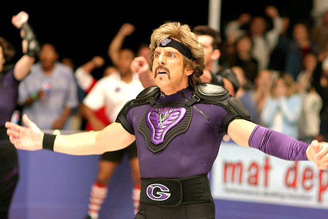 Monday, September 19: If you're in Perth and want to blow off steam, and have a bunch of friends who also want an excuse to express their stress, the consider getting in touch with the newly launched Dodgy Brothers Dodge Ball Co, who offer a place where you can channel your inner White Goodman outdoors and in an inflatable court. Brilliant.