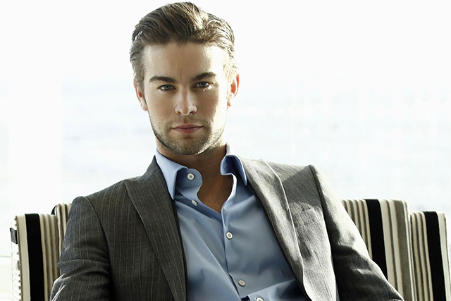 Chase Crawford (Gossip Girl),