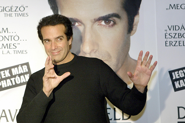 20. David Copperfield ($64m)