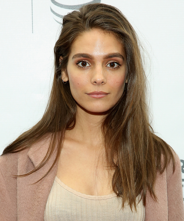 Caitlin Stasey, actress and women's rights/censorship activist