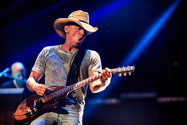 27. Kenny Chesney ($56m)