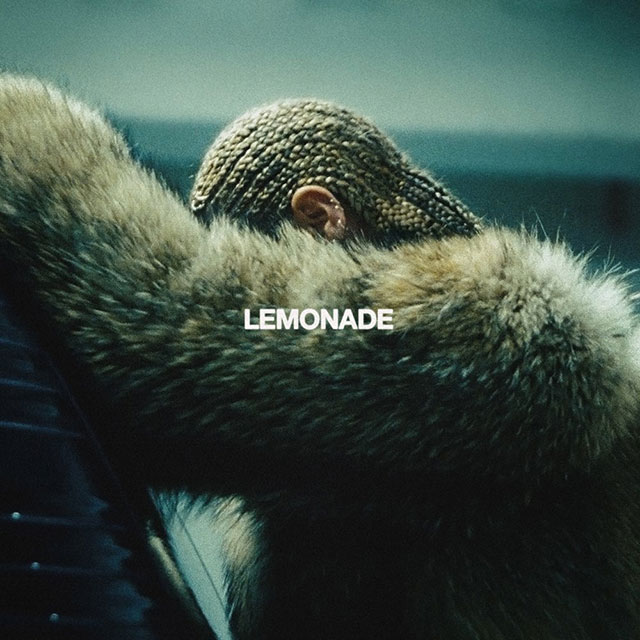 Actually when she surprise released the entire Lemonade album