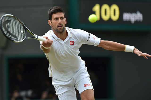28. Novak Djokovic ($56m)