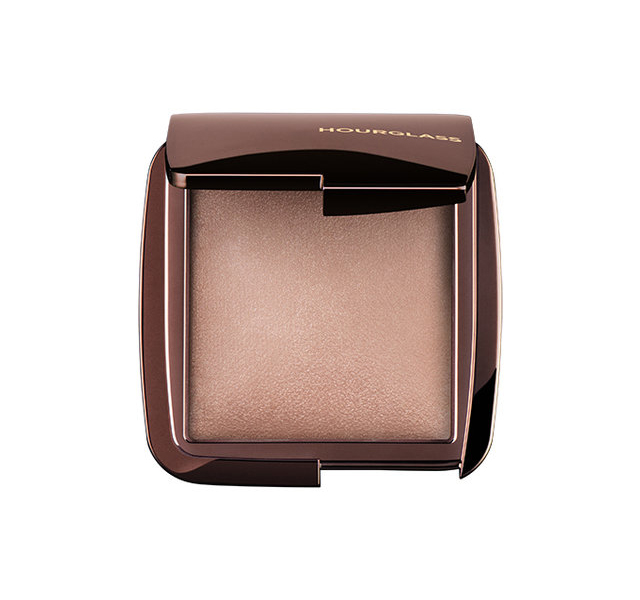 Powder: Hourglass Ambient Lighting Powder is another one of my most favourite products. It gives my face the perfect amount of glow!