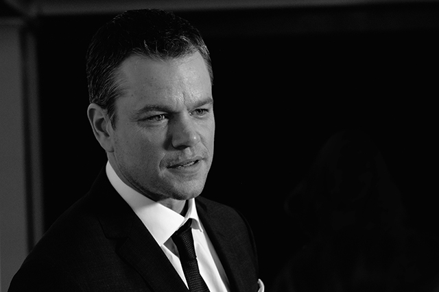 30. Matt Damon ($55m)