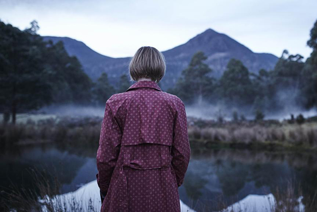 Monday, July 4: If you loved Top of the Lake, Twin Peaks and Animal Kingdom, you'll fall hard for new Australian series The Kettering Incident, premiering tonight at 8.30pm on Foxtel's Showcase. It's led by The Great Gatsby's Elizabeth Debicki. So good.