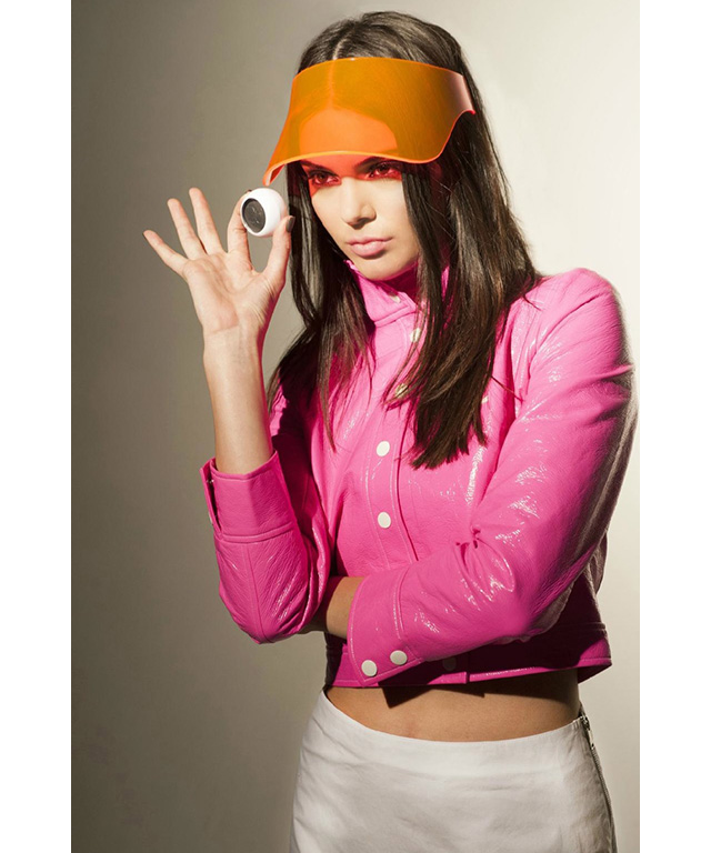 The style evolution of Kendall Jenner (фото 12)