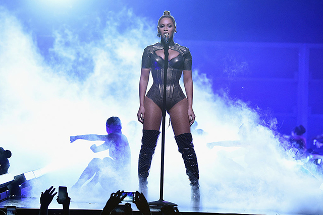 #2 Beyoncé Knowles, musician $105 million