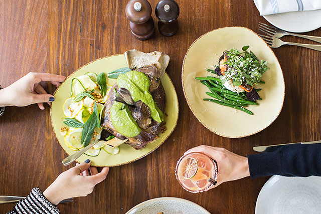 Chiswick: Both the green-fringed Woollahra lovely and arty Chiswick at the Gallery are ponying up the Melbourne Cup goods via a three-course ladies-who-luncheon race day menu plus glass of French on arrival and prizes to be won from luxe brand, Coach.