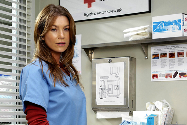 Ellen Pompeo is making $450,000 per episode on 'Grey's Anatomy'