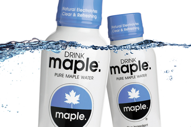 Maple water. Similar to birch water, this tastes, unsurprisingly, slightly like maple syrup. Maple water is supposedly high in the trace mineral manganese and malic acid among other nutrients.