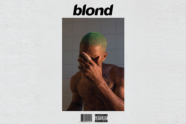 Frank Ocean – Blonde: It might be easy to feel underwhelmed by Blonde if it were considered on its own. But taken in the context of Ocean's visual album Endless, and the glossy art magazine Boys Don't Cry, which expand upon the aesthetic laid down on Blonde, Ocean reveals himself as a considered artist with a complex aesthetic that's unfurling across a range of art forms.