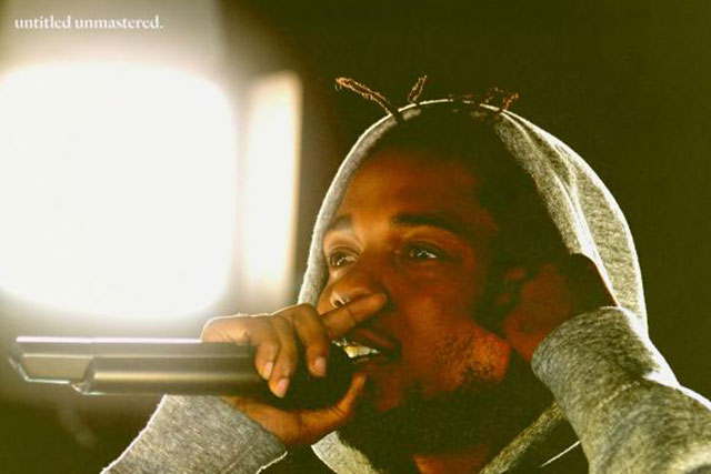 Kendrick Lamar – Untitled Unmastered: After the masterwork of last year's To Pimp A Butterfly, almost anything may have felt like an afterthought. But Untitled Unmastered instead plays out almost like a coda or post-script, ploughing the same kaleidoscopic post-jazz RnB-inflected hip hop territory and coming up with almost as many gems along the way.