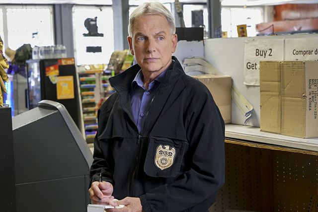 Mark Harmon star of 'NCIS' $525,000 USD per episode