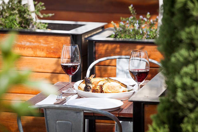 Middle Park Hotel, Middle Park: Their motto is 'paddock to plate' which explains why their roast is so legendary. Available on both Saturday and Sunday look out for whole joints of roast lamb, tender sides of beef and juicy pork. 102 Canterbury Rd, Middle Park VIC