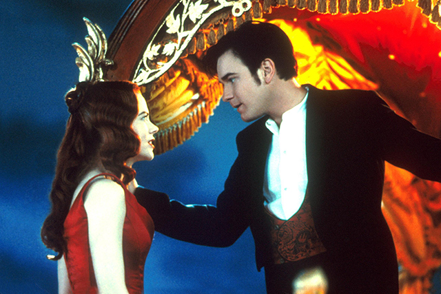 Moulin Rouge! (2001). Ok, so it's not exactly an Australian story, but it was filmed at Fox Studios and it's got Nicole and Kylie… close enough.