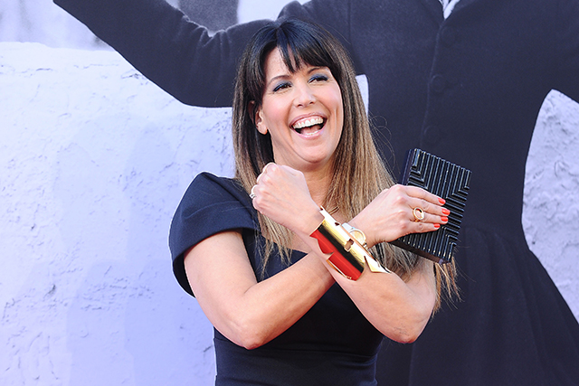 Patty Jenkins: 'Wonder Women' director breaking all the box-office records (image: Getty)