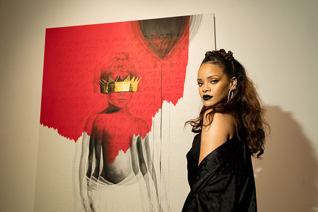Rihanna – Anti: Overshadowed by the almost unbearably intense hype leading up to its release, Rihanna's eighth studio album seemed almost incidental when it finally arrived. But once the bluster subsided, Anti was revealed as a subtle personal statement about the emotional scars of hurt and disappointment, and a compelling paean to survival.