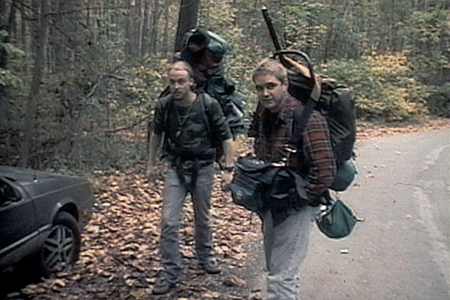 'The Blair Witch Project' – With a killer marketing plan, this hyped up faux doco was kind of a bore 95 per cent of the time, but the psychologically unsettling ending paid off (sort of). Of course, it was up for a remake this year but do yourself a favour and watch the original.
