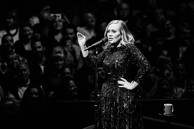 #18 Adele, musician $69 million
