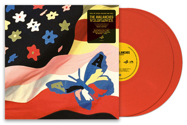 The Avalanches – Wildflower: We live in a different world to the one we did when The Avalanches dropped their debut Since I Left You sixteen years ago, but it's comforting to know there's still a place for laidback widescreen hip hop that pilfers from funk, disco and AM radio pop in equal measure. A welcome return.