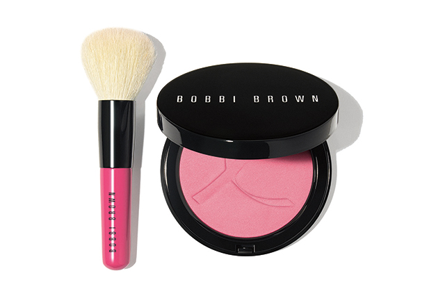Bobbi Brown Cosmetics has a limited-edition Pink Peony Illuminating Bronzing Powder Set for $80.00. From each set sold they will donate $16 to the NBCF. Available at select Bobbi Brown Cosmetics counters and from