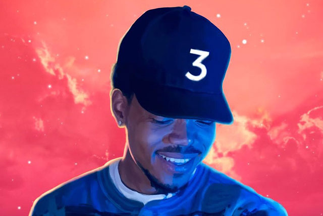 Chance the Rapper – Colouring Book: After appearances on albums by Kendrick Lamar and Kanye West, Colouring Book signaled Chance the Rapper's arrival. Fusing gospel samples with slick, upbeat G-Funk production, the result is infectiously enjoyable bubblegum rap.