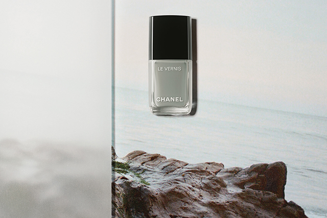 Chanel Travel Diary collection