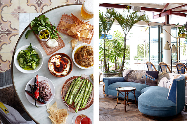 Coogee Pavilion: The palace of beachside good times is the go-to for eastern suburbs frivolity and come Melbourne Cup day it will be serving up a sensational $115 three-course menu to enjoy while watching the race (or waves) go by. 169 Dolphin St, Coogee.