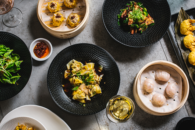Lotus Galeries: If you're thinking dumplings (and who isn't) then book your Cup day dumpling dining at Inner City Lotus Galeries. A nine-course banquet is on the table come November 7 for $75 per head plus big screens around the diner so you won't miss a minute. The Galeries, Level 1, 500 George St, Sydney.