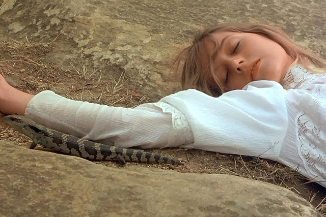 Picnic at Hanging Rock (1975). Peter Weir's dreamy mystery is the stuff mood boards are made of. A fashion lover's must-see for the period costume alone.