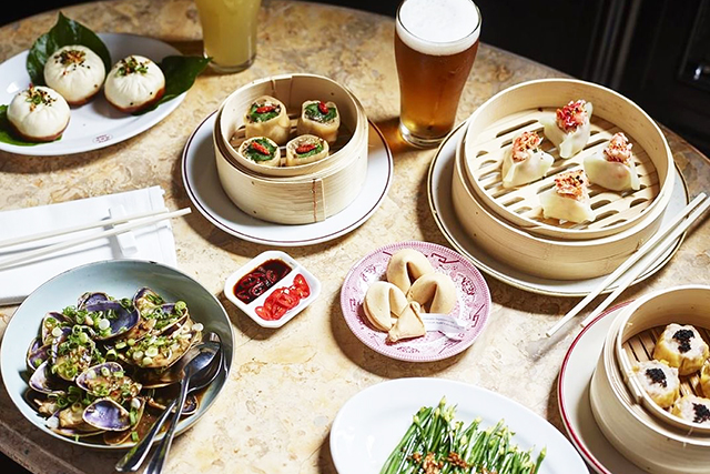 Queen Chow: This delish Inner West dining den is doing a Cup day nine-course banquet with a mystery trifecta ticket for just $80 per person. Level 1, 167 Enmore Rd, Enmore.