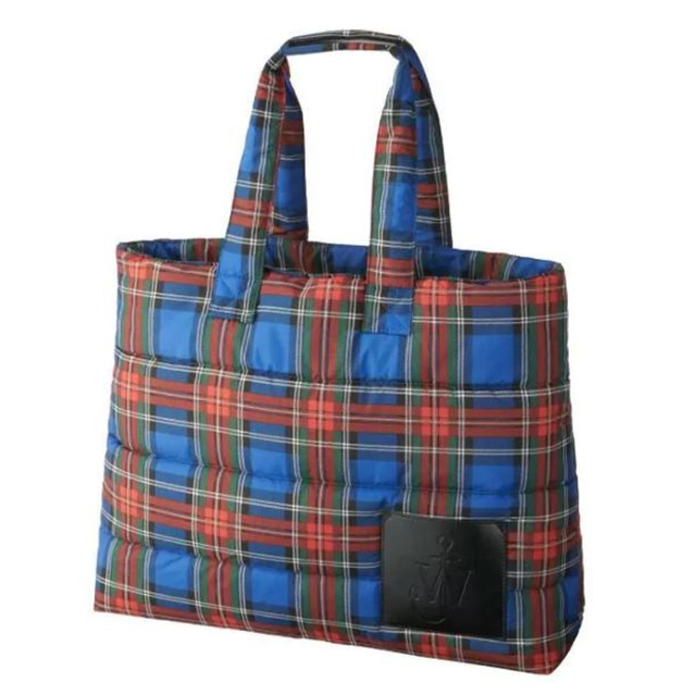Padded tote bag $29.90 USD
