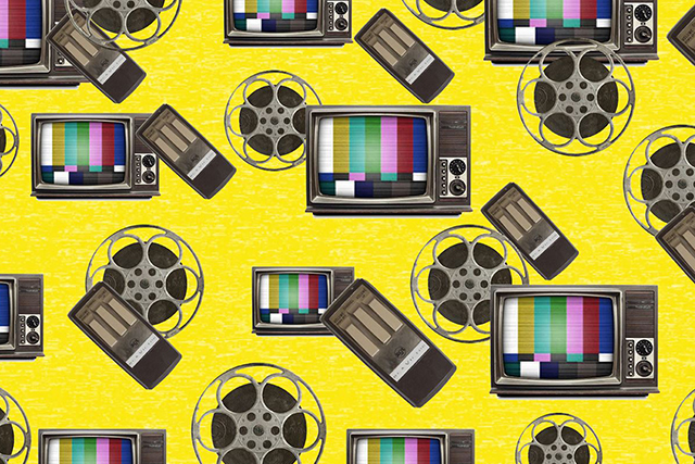 Video Junkee 2018, July 2018: a two-day festival dedicated to all the leading video platforms including Foxtel, YouTube, Netflix (image: Carriageworks)