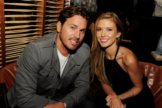 Audrina Patridge and Corey Bohan: After only 10 months of marriage, Patridge filed for divorce. She and Bohan had been dating on-and-off since 2008.