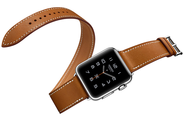 Apple Watch Hermes, $2,029, australia.hermes.com
