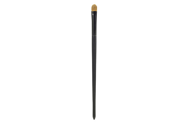 Blending Brush: This has to be my absolutely love of a brush. I cannot do any make-up without knowing I can airbrush colours and textures together. Yves Saint Laurent No. 9 Eye Blender Brush, $48 myer.com.au