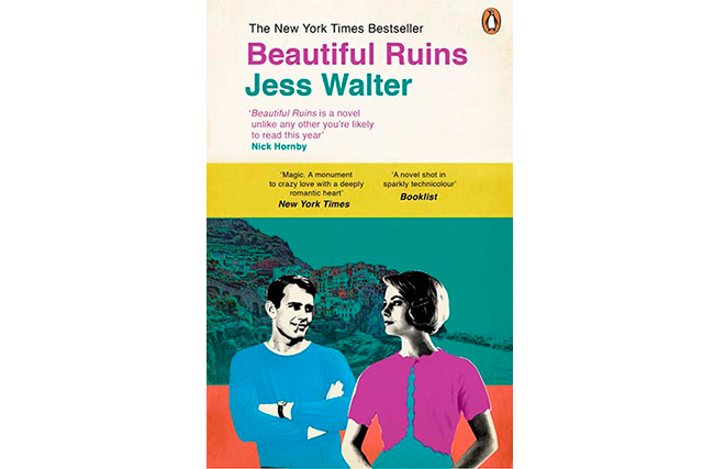 'Beautiful Ruins', Jess Walter. Hollywood movie stars, the sparkling Italian Riviera, an almost-romance shrouded in controversy which is rekindled 50 years later – Jess Walter has the formula down pat for a sumptuous summer read. Narrative aside, Walter is a writer of incandescent talent. I have read this book twice and devoured it both times.