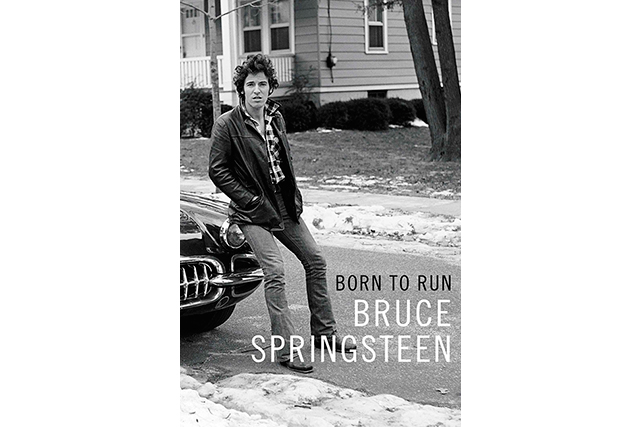 For the bookworm. Bruce Springsteen's long awaited autobiography Born To Run, $34.99, dymocks.com.au, has more than justified the hype. He writes prose with the same beauty, honesty and punch he does lyrics and provides a revealing insight into one of the musical icons of his generation.