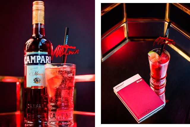 Kicking off in Melbourne on July 13, Campari Red Nights is hosting a series of Milan-flavoured events across Melbourne CBD and Sydney's The Streets Of Barangaroo. Enjoy the Campari in an array of different cocktails at Sydney establishments like Bourke St Bakery, Bel & Brio and David Jones. Down in Melbourne, 1806, QT Rooftop, Father's Office, Dutchess, Bank on Collins and Pomodoro Sardo  will host dedicated Campari lounges with plush velvet armchairs, bar carts and other Campari themed goodness. You'll be seeing red, in the best way possible. For the full round up of July and August activity, hit up their Facebook page.