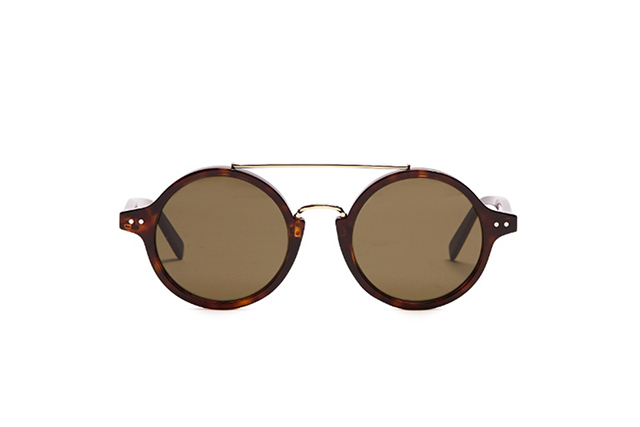 Celine sunglasses, $340, matchesfashion.com/au