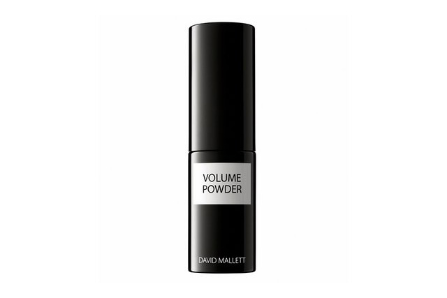 David Mallett Volume Powder, $52: When the editor of Vogue Paris swears by a hair stylist, you know he's good – even more so when Karl Lagerfeld, Marion Cotillard and Natalie Portman also rely on his services. The Volume Powder is next level good.
