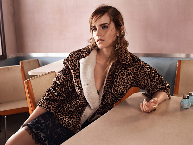 Emma Watson, 26, will forever be known as Hermione in the 'Harry Potter' movies, but has shown off another side in 'The Bling Ring' and 'The Perks of Being a Wallflower' and is set to wow as Belle in 'Beauty and the Beast'.